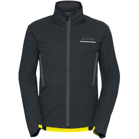 VAUDE Larrau Jacket Men black